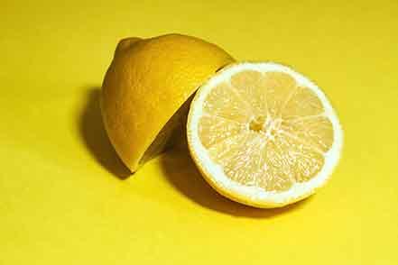 couleur jaune pour le web